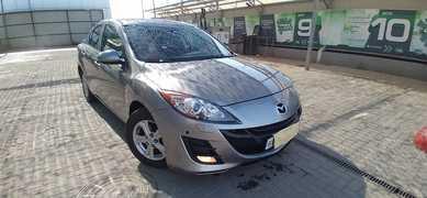 Краснодар Mazda3 2010