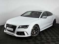 Санкт-Петербург Audi RS7 2013
