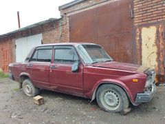 Заринск 2107 2012