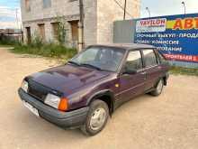 Советск 2126 Ода 2001