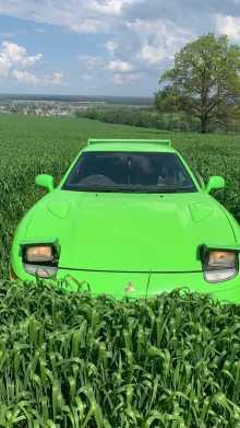 Москва GTO 1993