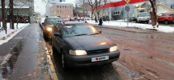 Москва Caldina 1993