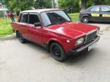 Курск 2107 1997