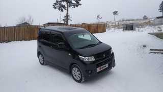 Улан-Удэ Wagon R 2010