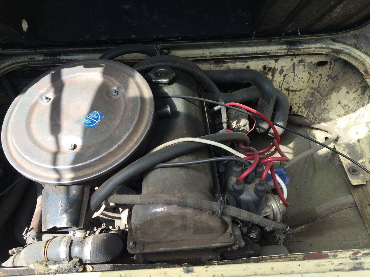 Двигатель от ваз на фольксваген транспортер конвейер гпу мальцев в и
