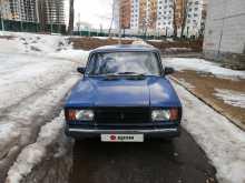 Владимир 2107 2001