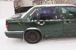 Москва 850 1996