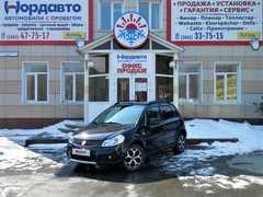 Сургут SX4 2011