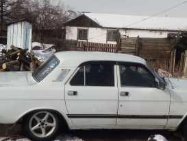 Балей 24 Волга 1990