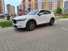 Киров Mazda CX-5 2017