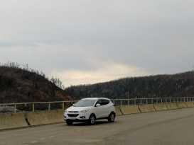 Белогорск ix35 2012