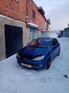 Иркутск 206 2004