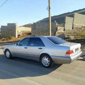 Махачкала S-Class 1993
