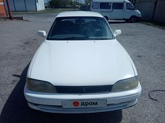 Поспелиха Toyota Camry 1993