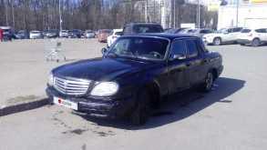 Санкт-Петербург 31105 Волга 2008