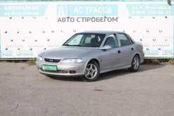 Волгоград Vectra 2000