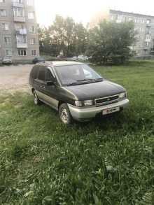 Новосибирск Prairie Joy 1996