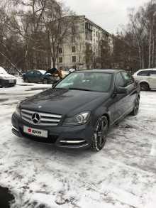 Москва C-Class 2012