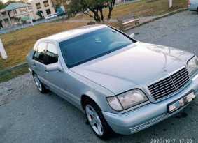 Грозный S-Class 1994