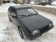 Лысьва 2108 1995