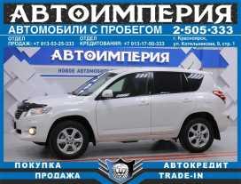 Красноярск Toyota RAV4 2010