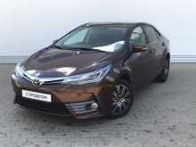 Смоленск Corolla 2016