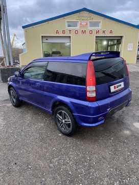 Петропавловск-Камчатский Honda HR-V 1998