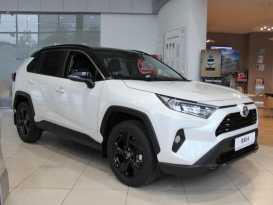 Брянск Toyota RAV4 2021