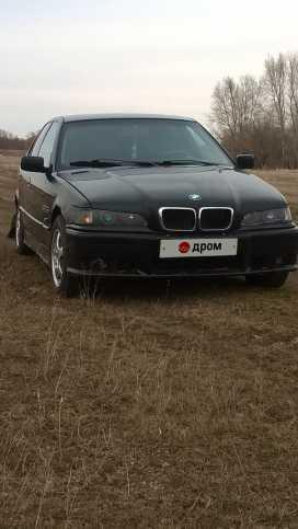Шипуново 3-Series 1995