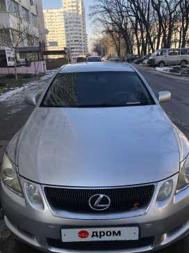 Краснодар GS300 2006