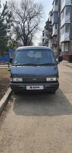 Кемерово Ford Spectron 1992
