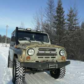 Северомуйск 3151 2001