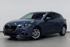 Москва Mazda3 2015
