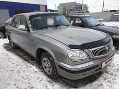 Красноярск 31105 Волга 2008