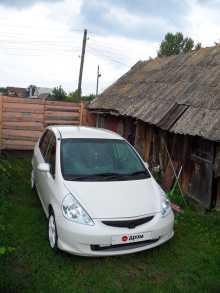 Балаково Fit 2003