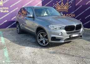 Пенза BMW X5 2013