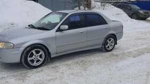Ижевск Familia 1999