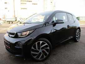 Псков BMW i3 2015