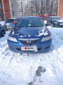 Кстово Mazda6 2003