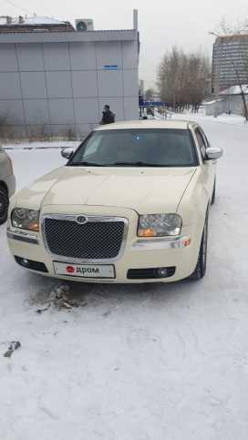 Улан-Удэ Chrysler 300C 2004