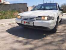 Симферополь Mondeo 1994