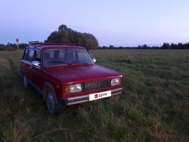Десногорск Лада 2104 1988