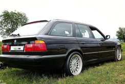 Шали 5-Series 1995