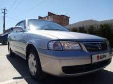 Краснодар Sunny 2003