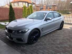 Калининград BMW 4-Series 2014
