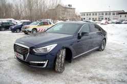 Казань G90 2016