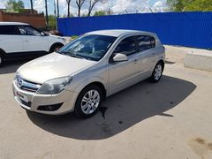 Тула Opel Astra 2010