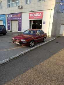 Краснодар Lancer 1990