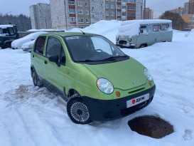 Пермь Matiz 2009
