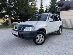 Новосибирск CR-V 1998
